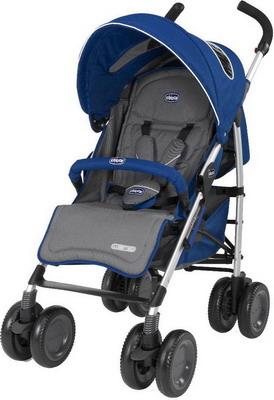 Коляска Chicco MULTIWAY EVO Blue 06079315800000 цена
