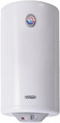 Водонагреватель накопительный DeLuxe 3W 50 V1 comix durable 50 page 12 stapler w staples blue 3 pcs