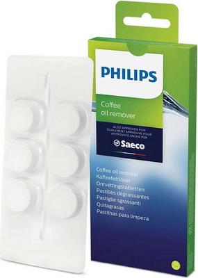 Чистящее средство Philips Saeco CA 6704 saeco hd8763 09