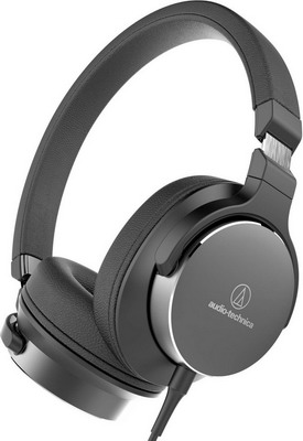 Наушники Audio-Technica ATH-SR5 BK
