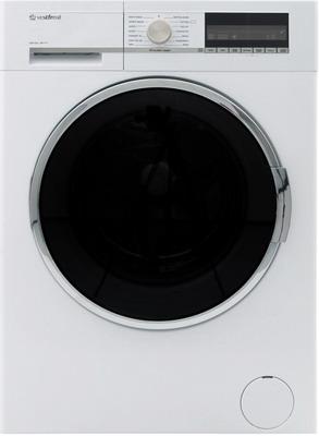 Стиральная машина Vestfrost VFWM 1261 WL стиральная машина vestfrost vfwm 1040 wl