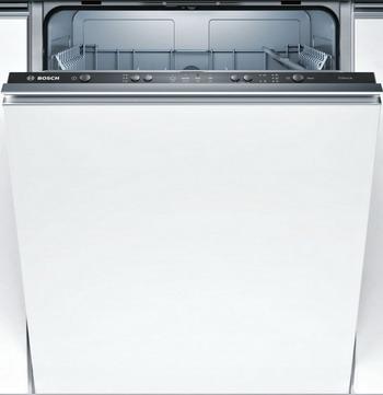 Полновстраиваемая посудомоечная машина Bosch SMV 24 AX 01 R посудомоечная машина bosch sps30e02ru