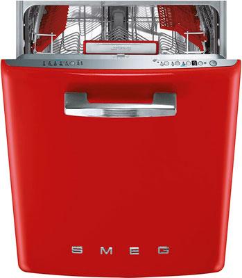 Полновстраиваемая посудомоечная машина Smeg ST2FABRD