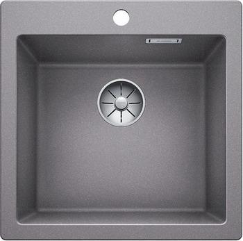 Кухонная мойка Blanco PLEON 5 алюметаллик 521670