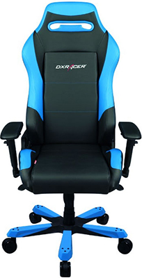 Кресло DxRacer OH/IS 11/NB oh my god it s electro house volume 4