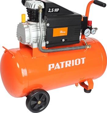 Компрессор Patriot PRO 50 -260  525306305 бензиновый снегоуборщик patriot pro 655 e 426108415