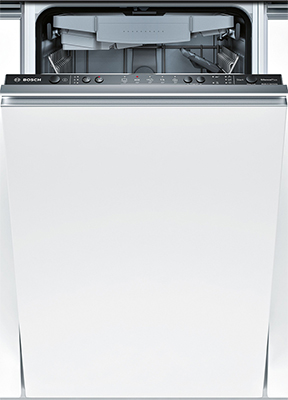 Полновстраиваемая посудомоечная машина Bosch SPV 25 FX 10 R