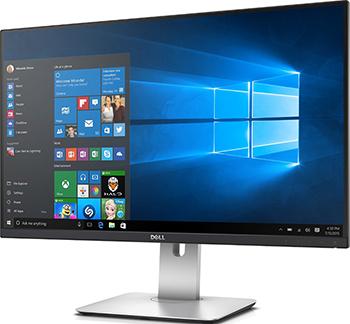 ЖК монитор Dell U 2715 H IPS (2715-0876) цены онлайн