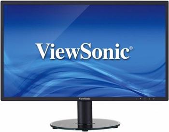 все цены на ЖК монитор ViewSonic VA 2419-SH (VS 16422)
