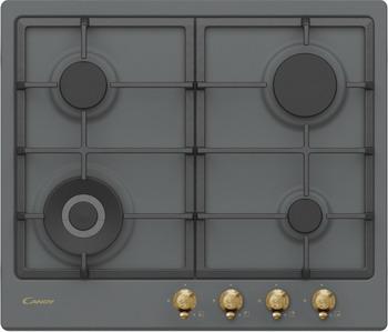 Встраиваемая газовая варочная панель Candy CHG 6 BF4 WG TGH stainless steel s dhl 10pcs lot weide wg 93011 6