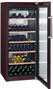 Винный шкаф Liebherr WKt 4552-21 wkes 4552 21 001