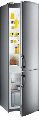 все цены на Двухкамерный холодильник Gorenje RKV 42200 E онлайн