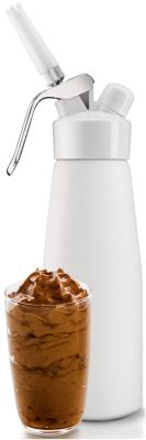 Сифон-кремер Orange milk matte
