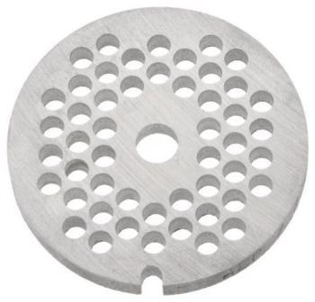 Фото - Формовочный диск для насадки-мясорубки Bosch MUZ 8 LS4 00463657 диск жульен bosch muz 45 ag1