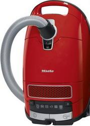 Пылесос Miele SGDA0 Complete C3 мангово-красный miele g 2874 scvi