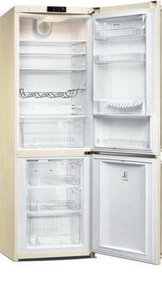 Двухкамерный холодильник Smeg FA 860 P smeg p 705