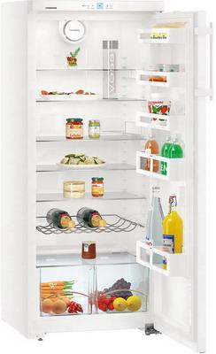 Однокамерный холодильник Liebherr K 3130 однокамерный холодильник liebherr t 1400