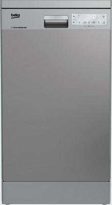 Посудомоечная машина Beko DFS 39020 X посудомоечная машина beko dfn 29330x
