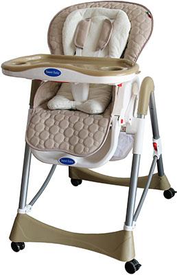 Стульчик для кормления Sweet Baby Royal Classic Beige стульчик для кормления sweet baby couple amethyst