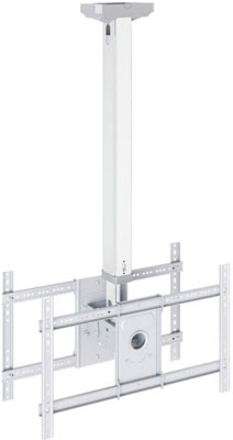 Кронштейн для телевизоров NB T 5520 Silver