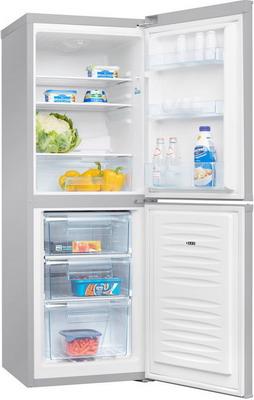 все цены на Двухкамерный холодильник Hansa FK 205.4 S онлайн