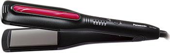 Щипцы для укладки волос Panasonic EH-HS 41-K 865 аккумуляторная батарея для panasonic panasonic vw vbt190e k