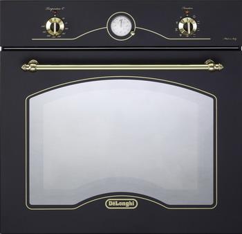 Встраиваемый электрический духовой шкаф DeLonghi CM 6 ANTG delonghi fh 1394 white