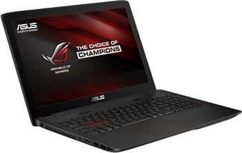 Ноутбук ASUS GL 552 VX-DM 285 T (90 NB0AW3-M 03450) samsung rs 552 nruasl