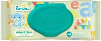 Салфетки детские Pampers от Холодильник