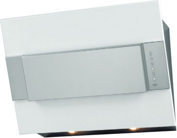 Вытяжка купольная Best IRIS FPX 550 белая
