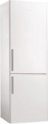 Двухкамерный холодильник Hansa FK 261.3 двухкамерный холодильник don r 297 g