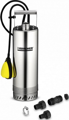 Насос Karcher BP 2 Cistern насос скважинный karcher bp 4 deep well 1 645 421 0