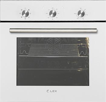 Встраиваемый электрический духовой шкаф Lex EDM 070 WH