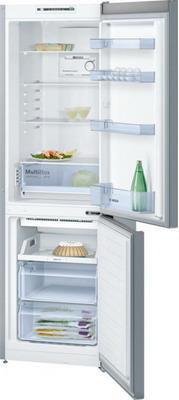 Двухкамерный холодильник Bosch KGN 36 NL 2 AR холодильник bosch kgn39nw13r двухкамерный белый