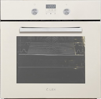 Встраиваемый электрический духовой шкаф Lex EDP 093 IV