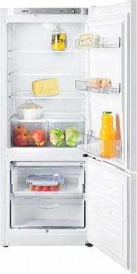 Двухкамерный холодильник ATLANT ХМ-4709-100 двухкамерный холодильник atlant хм 4521 060 nd