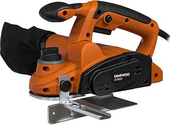 Рубанок Daewoo Power Products DAP 750-82 полировальная машина по гск dexter power 4 750 вт