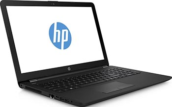 Ноутбук HP 15-bs 011 ur (1ZJ 77 EA) Jet Black диск jet sk125