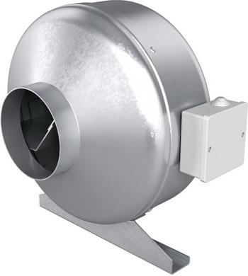 Вытяжной вентилятор ERA MARS GDF 125 цена и фото