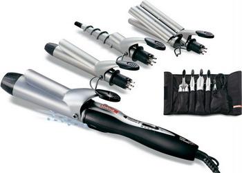 Щипцы для укладки волос Valera 640.01 Ionic Multistyle Professional