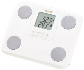 Весы напольные TANITA BC-730 white весы напольные tanita bc 731 black