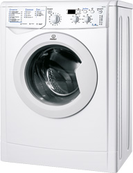 Стиральная машина Indesit IWE 7105 B (CIS)/L стиральная машина indesit iwse 6105 b cis l