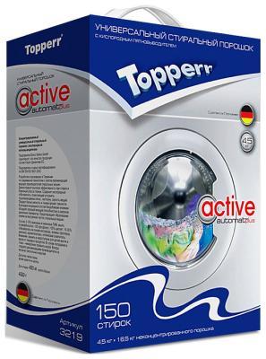 Средство для стирки Topperr 3219 средство для стирки topperr a 1612 black pearl