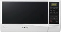 Микроволновая печь - СВЧ Samsung ME 83 KRW-2 микроволновая печь свч samsung me 83 krqs 3