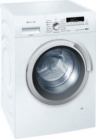 Стиральная машина Siemens WS 10 K 246 OE стиральная машина siemens ws12k247oe