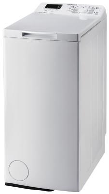 Стиральная машина Indesit ITW D 51052 W (RF)