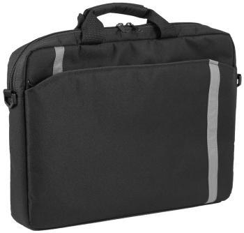 Сумка Defender Shiny 15 -16 черный 26097 сумка для ноутбука 16 defender shiny синтетика полиэстер черный 26097