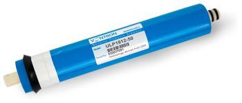 Сменный модуль для систем фильтрации воды Гейзер Vontron ULP 1812 50 GPD (28413) картридж для фильтра гейзер мембрана 1812 vontron 75 28414