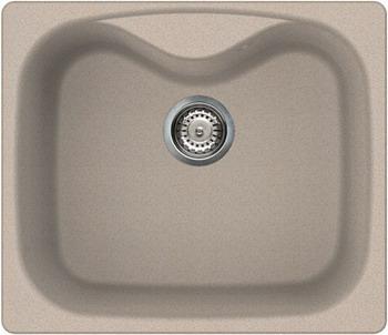 Кухонная мойка Elleci FOX 200  granitek (51) Avena LGF 20051 кухонная мойка elleci fox 360 860 500 granitek 68 titano lgf 36068
