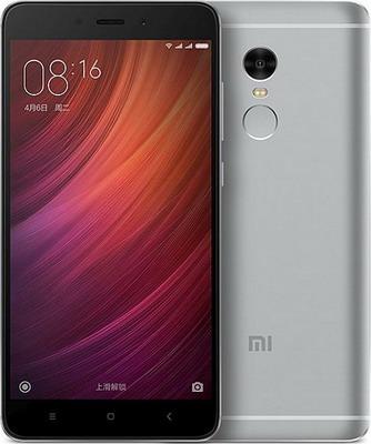 Мобильный телефон Xiaomi Redmi Note 4 64 Gb серый xiaomi redmi note 4 horosho zabytoe staroe